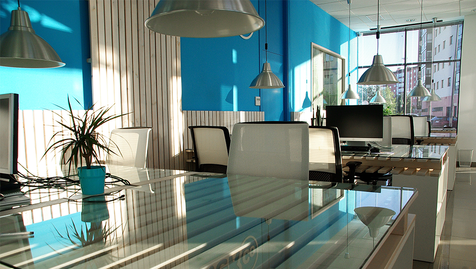4 Pre-Interior Design Planning Tips for Prospective Co-Working Space Providers in Bangalore